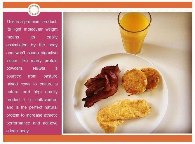 Protein Powder Brisbane - Health Supplements by nustrength.deviantart.com on @DeviantArt