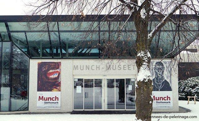 edvard munch museum in oslo