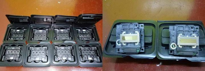 FOR SALE: PRICE : 2,100 EPSON ORIGINAL PRINTER HEAD BRANDNEW : EPSON L220 COMPATIBLE MODEL : Epson L132 L110 L120 L210 L130 L220 L222 L310 L362 L365 L366 L455 L456 L565 L566 WF-2630 XP-332 WF2630 ON STOCK AVAILABLE!! DISCOUNTS MAY APPLY FOR BULK ORDERS !! GRAB YOURS NOW !! Warranty POLICY: 3days except physical damage • Item compatibility is buyer's responsibility. • Check all items upon receipt. • NO Cash Refund. • All items/claims for warranty are carry-in. • Mishandled, improperly…