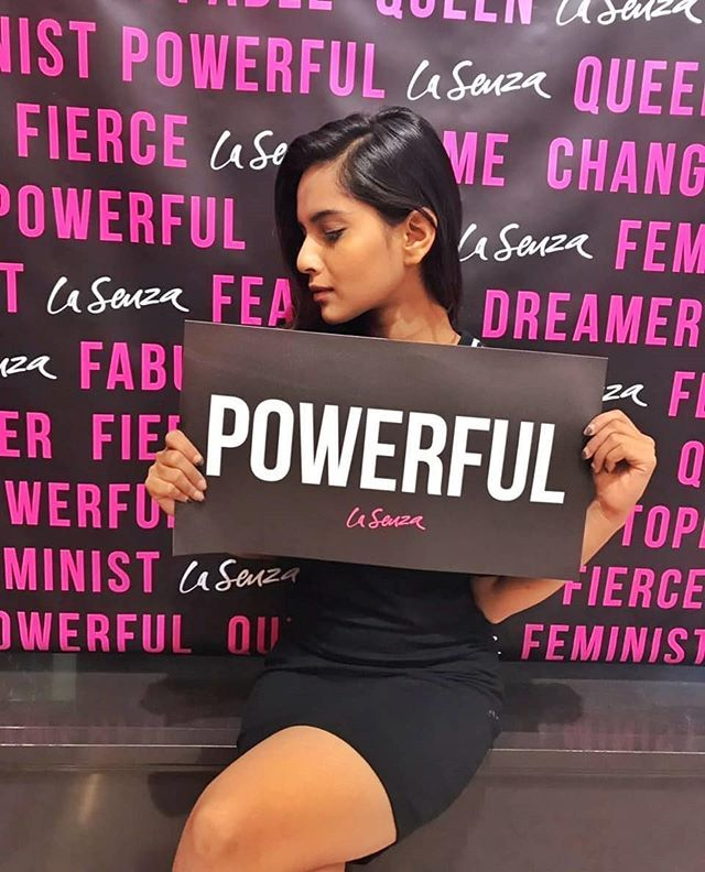 I love the fact that how a good lingerie can make you feel powerful confident and fierce at the same time.  So why to fit in when you can stand out with @lasenza_india  #lingirie #powerful #weapen #womenssecret #womansday #confidence #womenempowerment #puneblogger #punefashionblogger #indianfashionblogger #bloggers #PhotoOftheDay #photoshoot #GirlBoss #goodvibesonly #instalove #instafam #lifeisgood #love #blessed #universe #lawofattraction #hairstyle #photography #model #mumbai #delhi #pune…