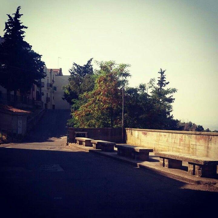 Via Masaniello