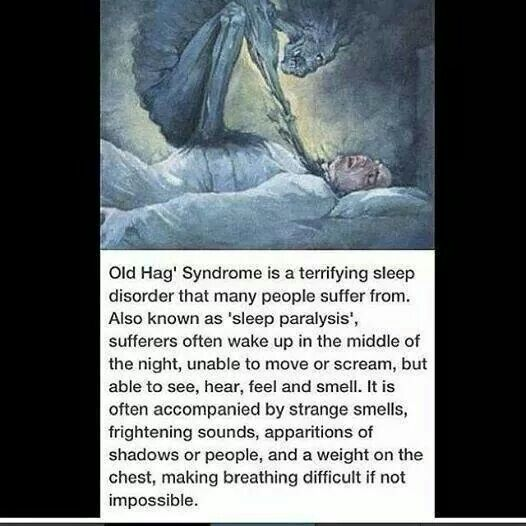 sleep paralysis essays Results 1 - 30  essays on a frightening experience the hayes law firm  most frightening  experience of my life sleep paralysis like a  get access to the.
