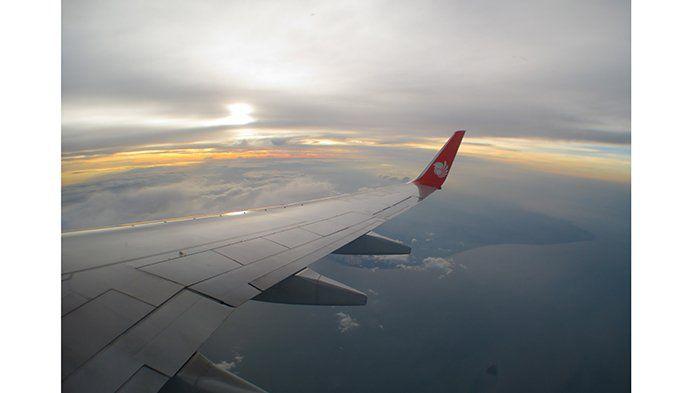 Pesawat Tiba-Tiba Rusak di Udara, Kapolda dan Buronan Asing Lapas Kerobokan Batal Mendarat di Bali!