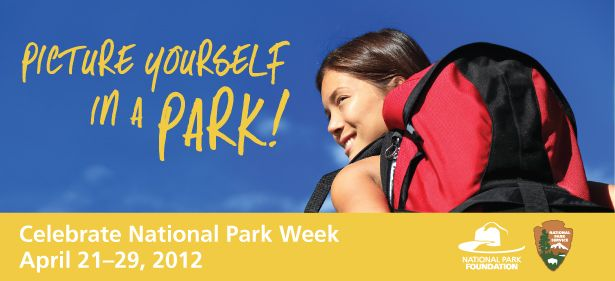 Great way to find free adventures on your road trip: Parks Offer, National Park For, Park Week, Free Parks, National Parks, Parks Week, Parks 4 21, Parks Free, 397 Parks