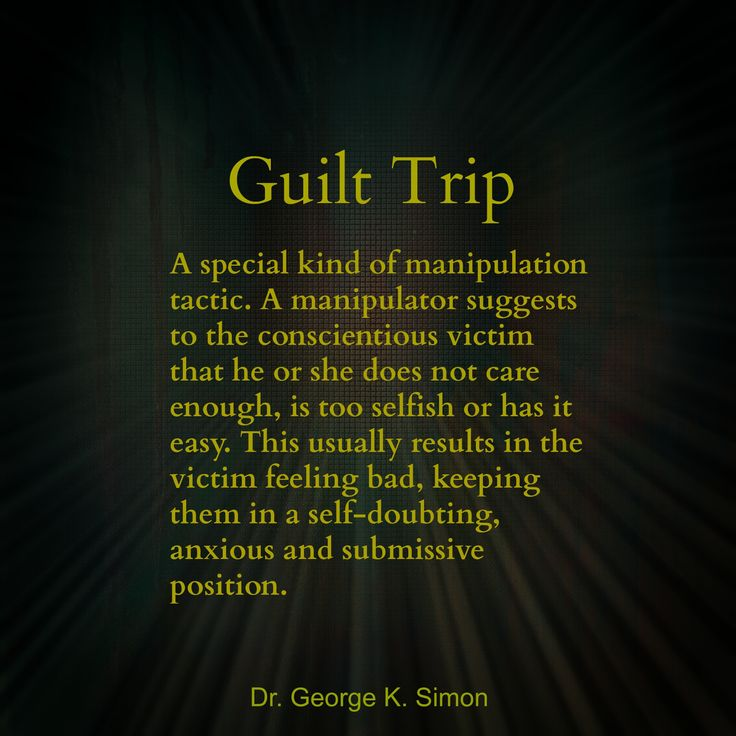 depressedcuckoo |Quotes About Guilt Trips
