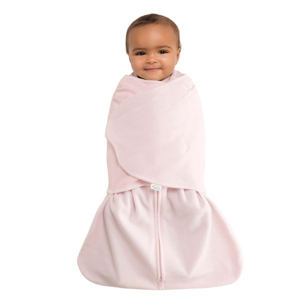 Microfleece SleepSack Swaddle - HALO Wearable Blanket