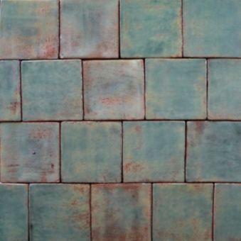 25 Best Ideas About Handmade Tiles On Pinterest Blue Kitchen Tiles Blue K
