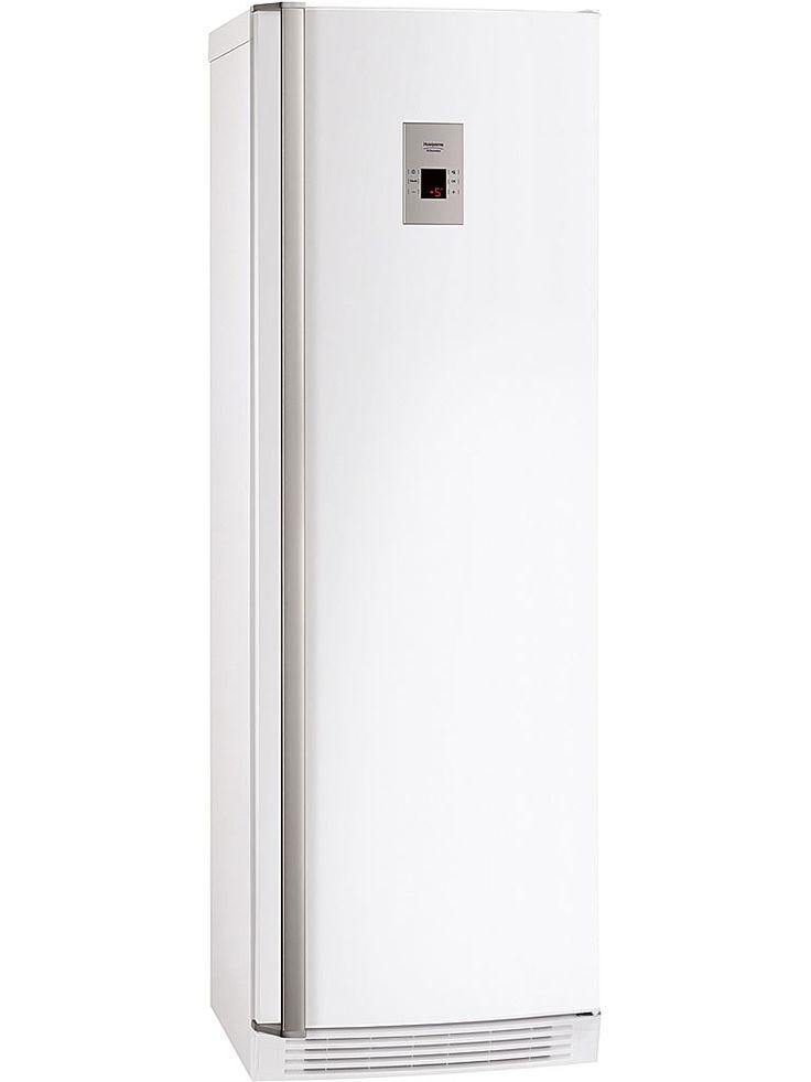 Husqvarna QR2662W-H är en ProFresh-kyl med en mängd smarta funktioner, t ex MultiAirFlow, som säkerställer en jämn temperatur och luftfuktighet i hela kylen.