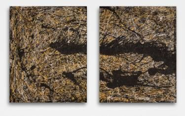 Ore (diptych)