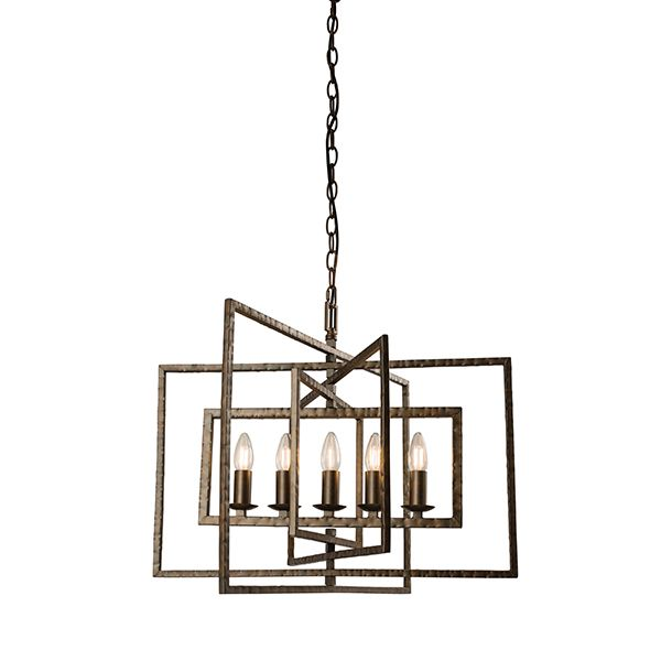 Endon Tibbet 5 Light Ceiling From PAGAZZI 16 Stores Lights Shades Bulbs In Stock Top Brands Online Free Delivery On Orders Over