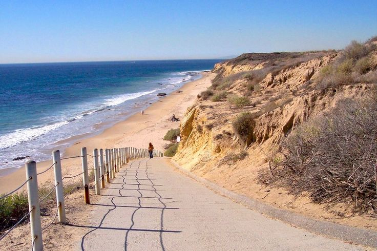 Crystal Cove State Park - Laguna Beach - Best California Beach Nominee: 2015 10Best Readers' Choice Travel Awards