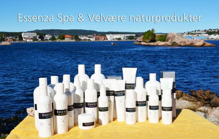 """Skiftet til """"vinterdekk"""" på huden?? Ikke det nei.  Essenza Spa & Velvære er et bredt sortiment av beskyttende kremer & lotioner til høst- og vintertørr, lys, norsk hud! For eksempel en nydelig VÆRKREM/Solkrem med UV-beskyttelse i all slags vær & vind!"""