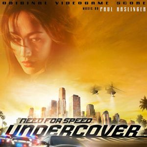 Listen to Need for Speed: Undercover (Original Videogame Score) by Paul Haslinger & EA Games Soundtrack on @AppleMusic.