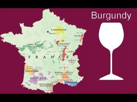 What is Burgundy Wine