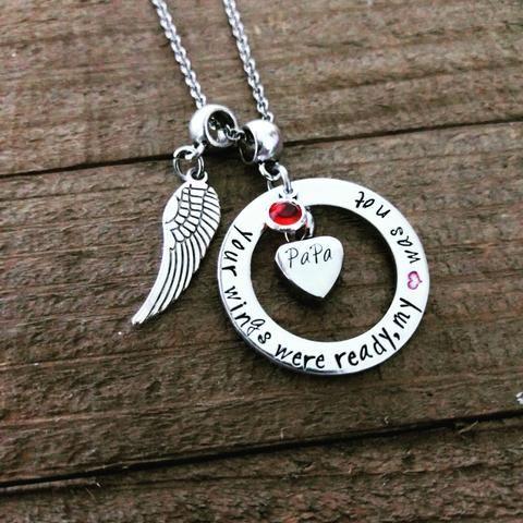 Keepsake Urn - Memorial Necklace - Heart Urn - Urn Necklace - Urn Jewelry - My Inspired Designs  - 1