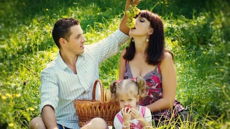 С Днём семьи 8 июля - День семьи любви и верности