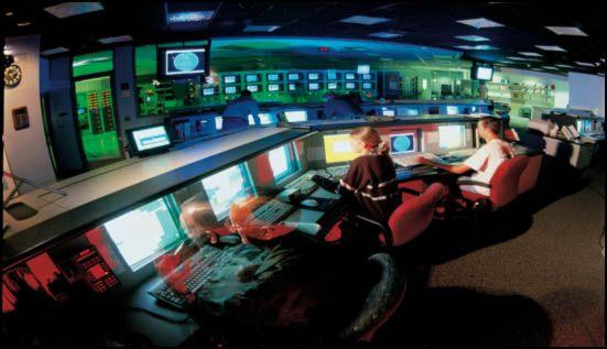 Command&Control Center