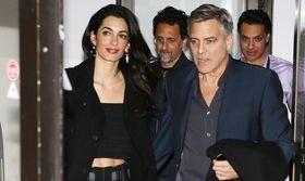 Ο George Clooney μιλά πρώτη φορά για τα ονόματα των διδύμων   Ποια θα είναι τα ονόματά τους;  from Ροή http://ift.tt/2nxoOka Ροή