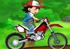 Pokemon Motocross http://www.denygames.com/motorbike-games/pokemon-motocross.html