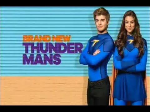 Saturday February 3 | Night of Premieres w/ 'The Thundermans' and 'Nicky...