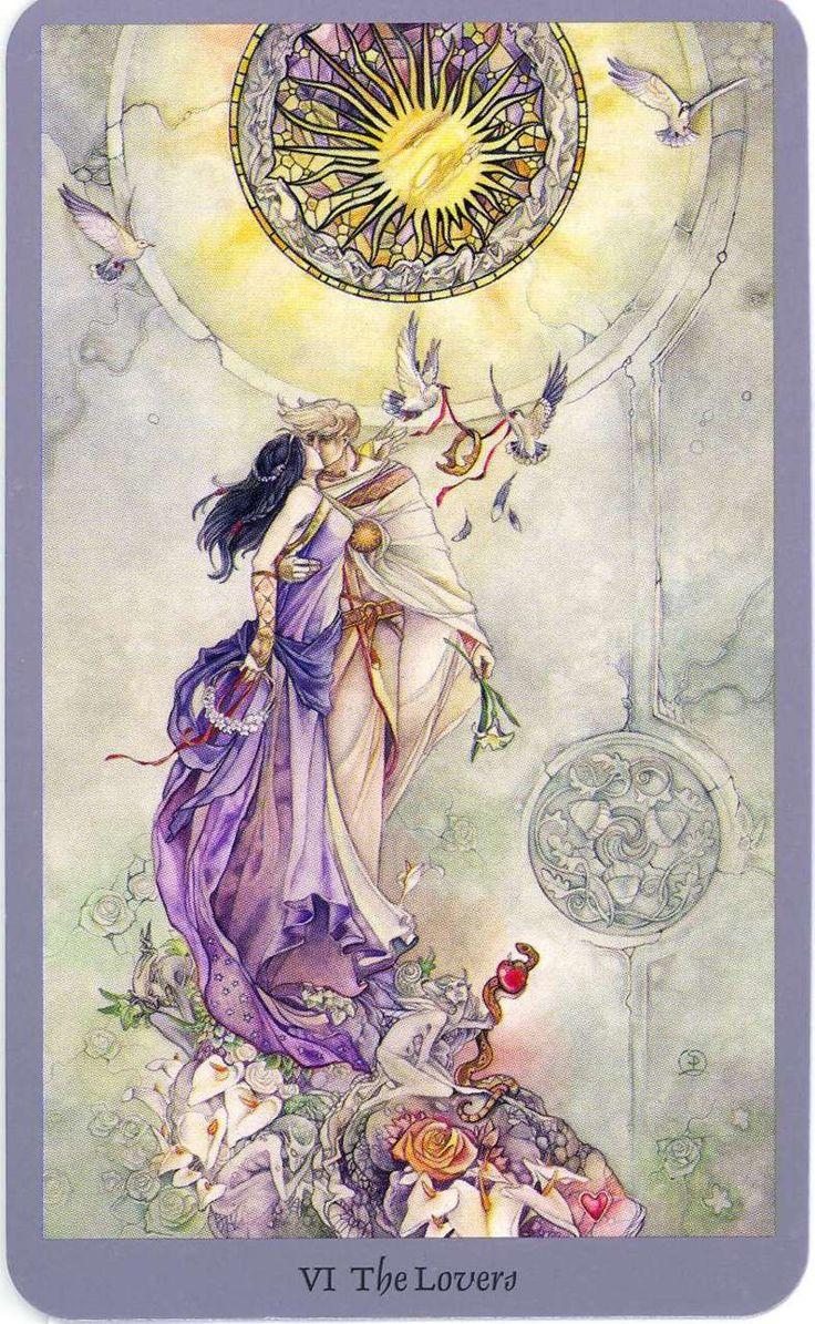 Risultati immagini per tarots fairy