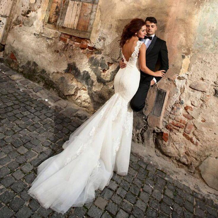 #rochii_mireasa #nunta #sirena #pozeartistice
