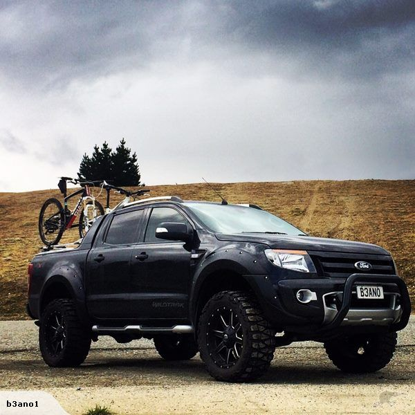 Ford Ranger Td Wildtrak 2014 | Trade Me