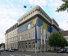Das vorarlberg museum (früher Vorarlberger Landesmuseum, Abgekürzt: VLM) in Bregenz, Österreich ist das kunst- und kulturgeschichtliche Landesmuseum des Bundeslandes Vorarlberg. Es wurde 1857 gegründet und ist seither ein zentraler Ort, an dem die Zeugnisse der Kunst und Kultur des Bundeslandes gesammelt, bewahrt, erforscht und der Öffentlichkeit zugänglich gemacht werden