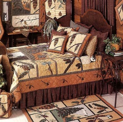 find this pin and more on 1for cabin bedding by 2012gerna