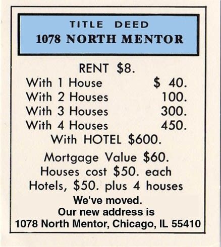 monopoly title deed cards pdf