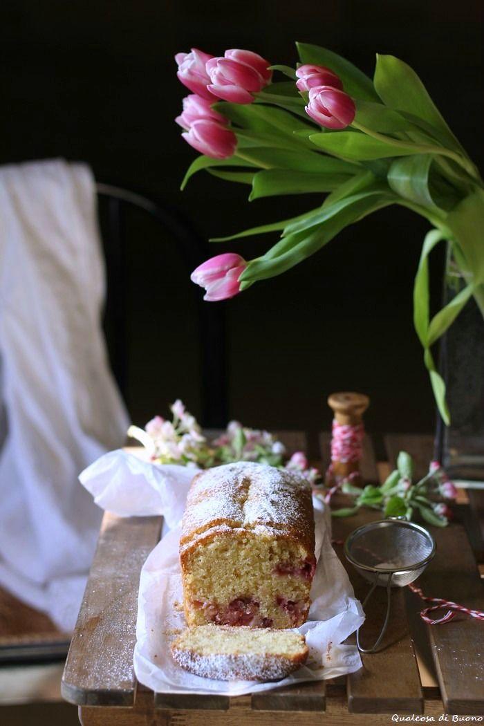 qualcosa di buono: Hopper, la soffitta ed un cake senza glutine