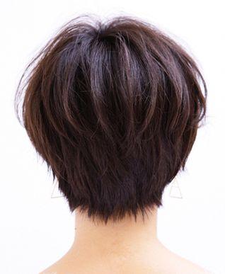 HAIR TREND 2015 冬|冨山 倫宏(ショート)|ホットペッパービューティー