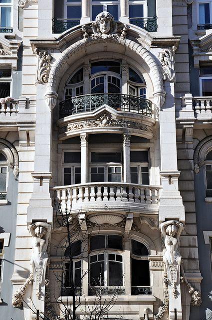 Lisboa. By Jaime Silva