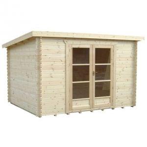 Garden Sheds Quick Delivery 24 best sheds images on pinterest | log cabins, sheds and garden sheds