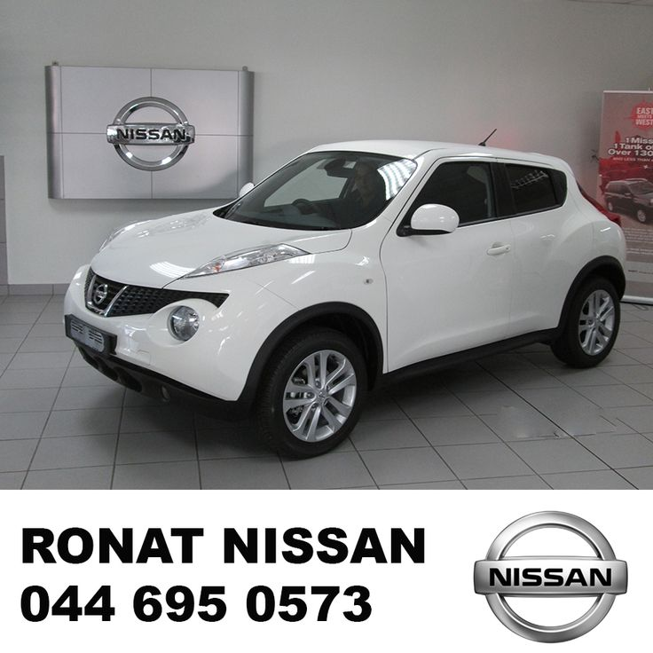 2013 model Demo Jukes available from R5500.00 p/m T&C's apply.