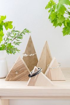 schmuckpyramiden aus holzresten, schmuckaufbewahrung /explore/DIY/ /explore/home/ /search/?q=%23nachmachtipp&rs=hashtag
