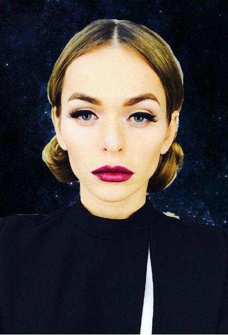 Черные губы: удачные примеры и провалы звезд - Woman's Day