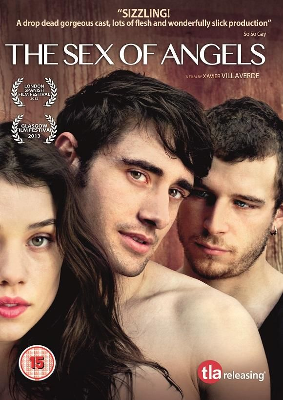 Grab the Essentials #Summer #Sale 'The Sex Of Angels' from Xavier Villaverde  http://gay-themed-films.com/product/sex-angels-el-sexo-de-los-angeles/