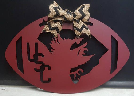 Check out this item in my Etsy shop https://www.etsy.com/listing/540421938/usc-gamecocks-university-of-south