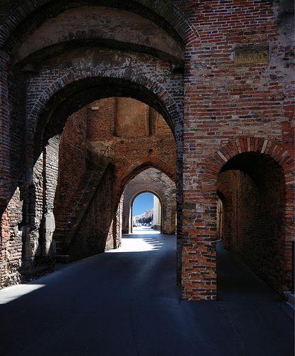 Cittadella Pd Italy