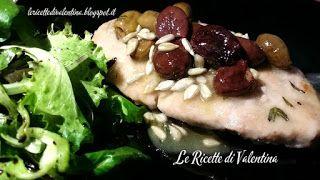 Le Ricette di Valentina: Hamburger di Coniglio al profumo di timo e limone ...