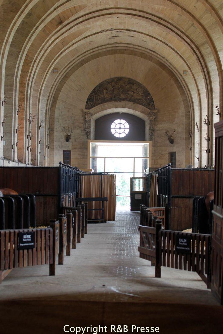 334 best ch teau de chantilly images on pinterest - Architecte chantilly ...