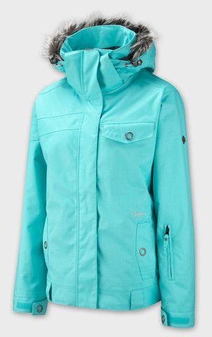 Surfanic Ribbon Jacket