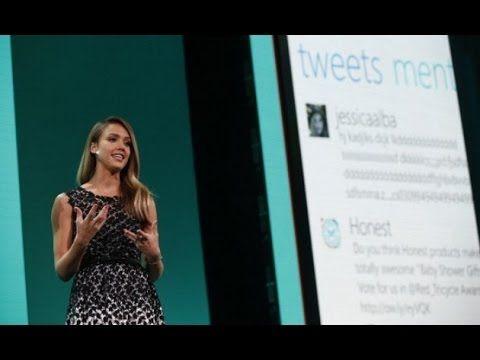 Jessica Alba created a billion dollar brand
