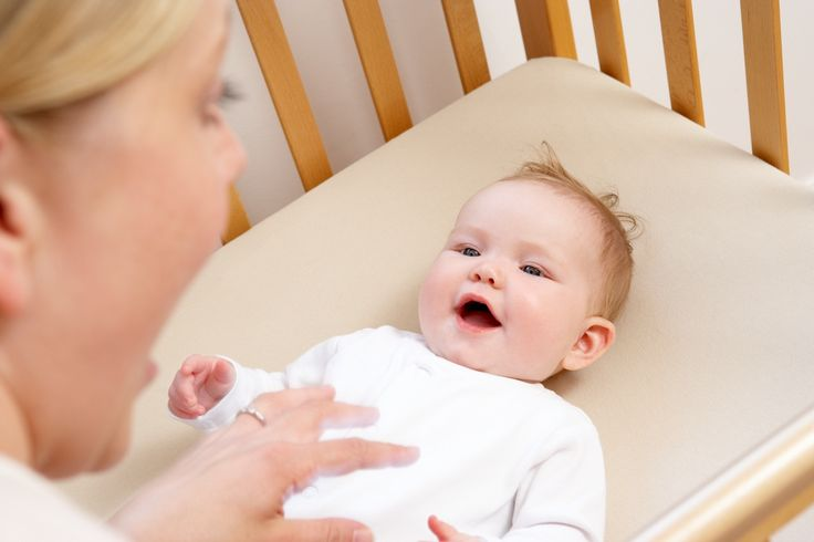 The risk of Sudden Infant Death Syndrome (#SIDS) can be greatly reduced with a few simple steps.