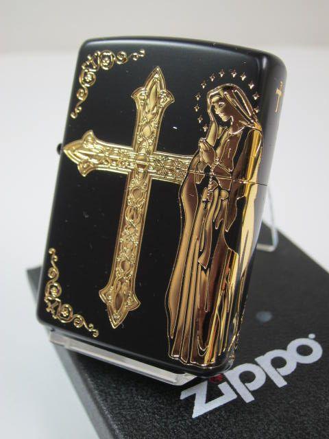 black gold zippo - Google 検索