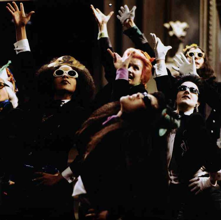 Let's do the time warp again!! | Rocky horror picture ...