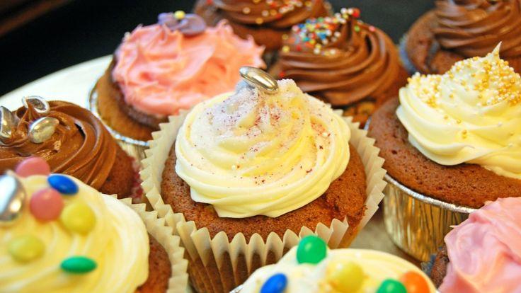 Noen bakere jakter aldri de enkle og raske oppskriftene, og kan bruke evigheter på én porsjon. Det er tid for cupcakes!