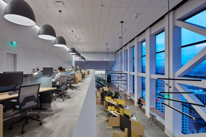 Boston Consulting Group Offices Los Angeles Office Snapshots Interior Architecture Design Interior Design Firms Cool Apartments
