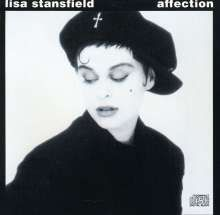 Lisa Stansfield: Affection, CD